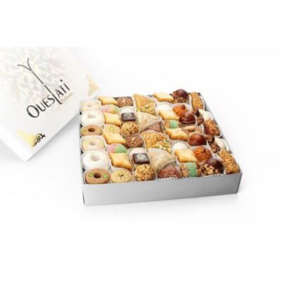 Assortiment Amande & Noisette XL